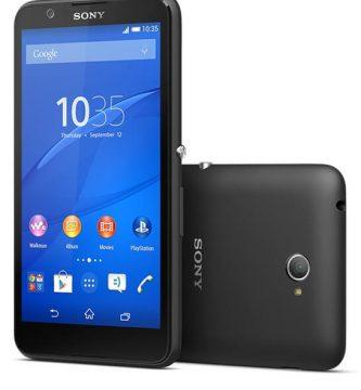 Rom Stock Sony E4 E2104