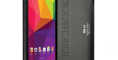 Rom Stock tablet Blu P240 Touchbook G7 MT6582