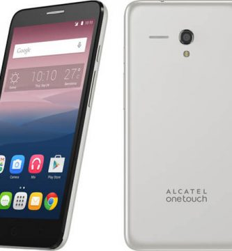 Rom Stock Alcatel 5054T