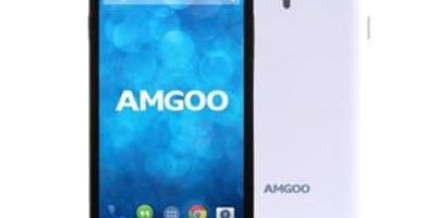 Rom stock Amgoo AM355