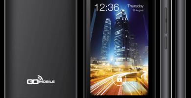 Rom Stock Go mobile GO400
