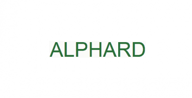 Rom Stock ALPHARD BQ3 MT6580 Android 5.1