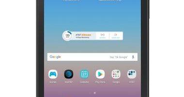Rom Stock T387AA Galaxy Tab A 8