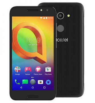 Firmware alcatel 5011a MT6580
