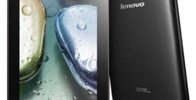 Rom Stock Lenovo A1000 F