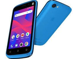 Firmware Blu A350A android 8.1