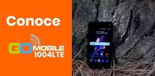 Firmware Gomobile GO1004