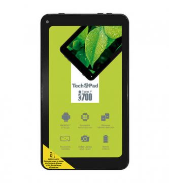 Firmware Tech Pad i700 android 7.0