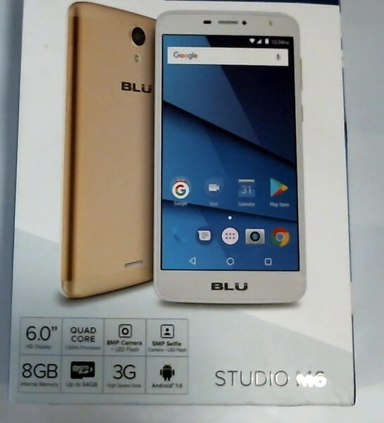 Rom stock Blu studio S730P flash tool