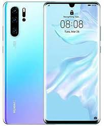 Rom stock huawei vog-l29 P30 Pro Android 10