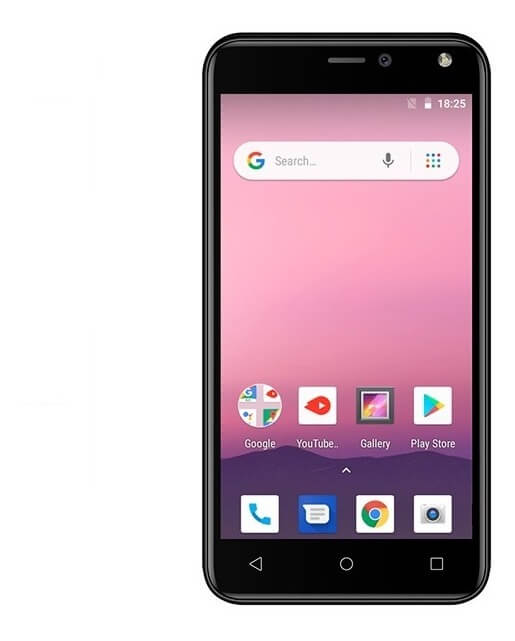 Rom stock Cellacom M531 android 8.1