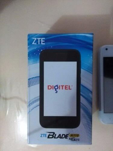Rom stock ZTE Blade A110 Digitel Venezuela