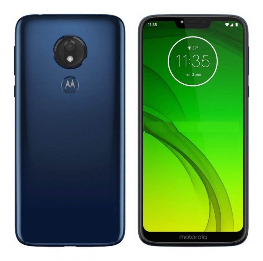 Rom stock moto g7 power xt1955-2 stock rom