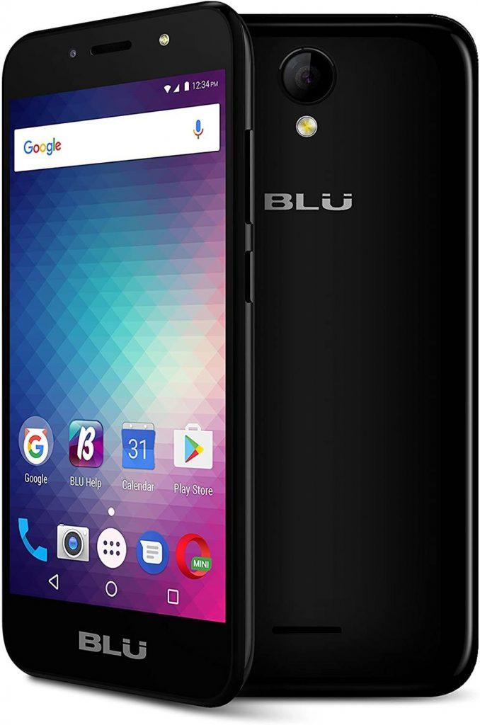 Firmware blu A5 A150Q
